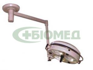 L 2000-3-II  трехрефлекторный потолочный