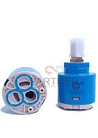 Картридж смесителяANGO-LUX 35мм (D35-2012T) усиленный