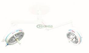 Светильник операционный Klaromed plusLED 56/56 ECO