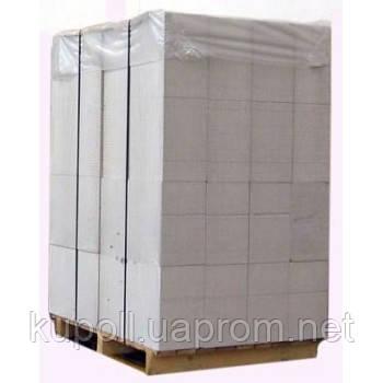Пеноблок Д-400,500 стеновой