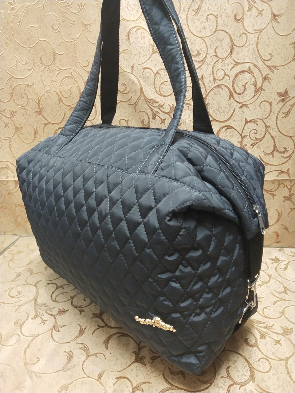 Качество женские сумка стеганная Сумки-мода Стильная/ дутики женская спортивная  только оптом