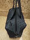 Качество женские сумка стеганная Сумки-мода Стильная/ дутики женская спортивная  только оптом, фото 3