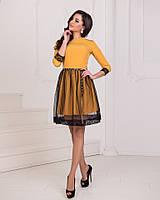 Платье нарядное в расцветках 26131, фото 1