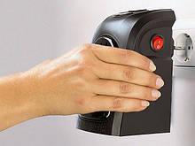 Портативний обігрівач дуйка керамічний тепловентилятор Handy Heater 400 Вт