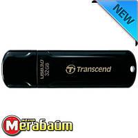 USB Transcend JetFlash 700 32 GB USB 3.0 Black