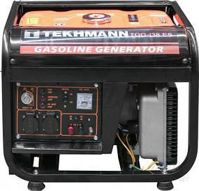 Бензиновый генератор Tekhmann TGG-i38 ES (инвентарный)