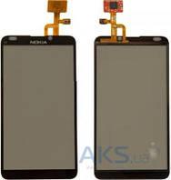 Сенсор (тачскрин) для Nokia E7-00 Original