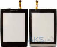 Сенсор (тачскрин) для Nokia X3-02 Original