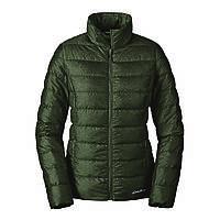 Куртка Eddie Bauer Women CirrusLite Down Jacket DK LODEN S Зеленый (0103DL-S)