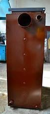 """Шахтный пиролизный котел Energy Wood (Холмова) с фронтальной загрузкой """"Премиум"""" 25 кВт, фото 2"""