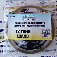 Ремкомплект домкрата гидравлического 12 тонн ШААЗ