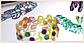 Развивающий творческий набор 3D Forming Machine 32х12х22,5см белый, красный (3D-FM_Blue), фото 3