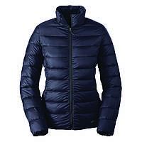 Куртка Eddie Bauer Women CirrusLite Down Jacket ATLANTIC M Синяя (0103AT-M)