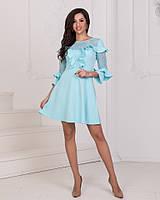 Платье нарядное в расцветках 26134, фото 1