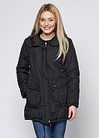 Куртка Folia XS (44)1 черный (Дн.73-5833(2))
