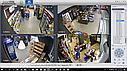 Установка видеонаблюдения в магазине, фото 2