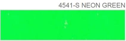 Poli-Flex Blockout Soft4541-S Neon Green