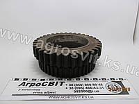 Шестерня гидромуфты КПП Т-150, 150.37.110-3