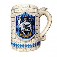 Кружка Geek Land керамическая 3D ретро Harry PotterRavenclaw Гарри ПоттераКогтевранHP 6.0101