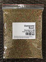 Osmocote Exact Standard 3-4м 16-9-12+2,5MgО+Micro 1 кг