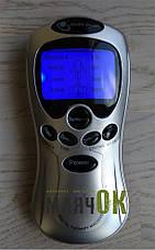 Цифровий міостимулятор Echo massager, російською з підсвічуванням, фото 3