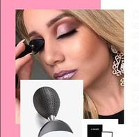 Штамп для глаз Eyeshadow Crease Stamp силиконовый.