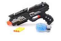 Пистолет с гелевыми и поролоновыми пулями MIC YT8810-1 (42805)