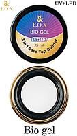 Прозрачный био-гель F.O.X Bio gel (1 фазный)
