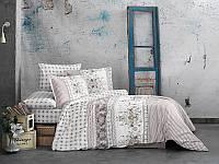 Комплект постельного белья Clasy Costa Фланель 200х220