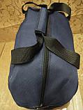 Спортивная дорожная сумка tommy Томми Оксфорд ткань только оптом, фото 3