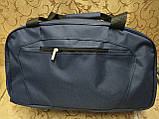Спортивная дорожная сумка tommy Томми Оксфорд ткань только оптом, фото 4