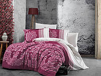Комплект постельного белья Clasy Oslo Фланель 200х220