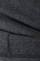Термокомплект женский чёрный первый слой