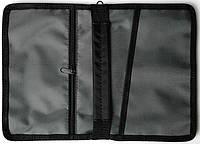 Чехол для Библии формат 038 - Серый