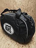 Спортивная дорожная сумка vans Полиэстер ткань только оптом, фото 2