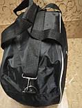 Спортивная дорожная сумка vans Полиэстер ткань только оптом, фото 3