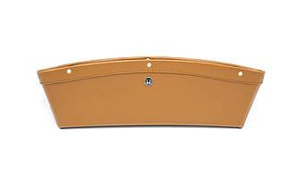 Автомобільний кишеню-органайзер Type-2 Brown з логотипом Honda штовхав для автомобіля подарунок