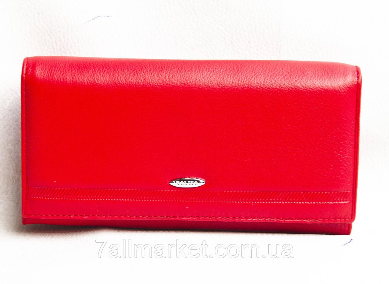f64ba3fec305 Кошелек женский модный кожаный(18*9,5 см) 5 цв.Серия