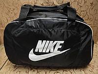 Спортивная дорожная сумка NIKE Полиэстер ткань только оптом, фото 1