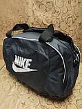 Спортивная дорожная сумка NIKE Полиэстер ткань только оптом, фото 2
