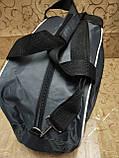 Спортивная дорожная сумка NIKE Полиэстер ткань только оптом, фото 3