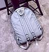 Рюкзак женский городской Young Черный, фото 3