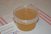 Мед натуральный Акация, ведерко 0,5 л
