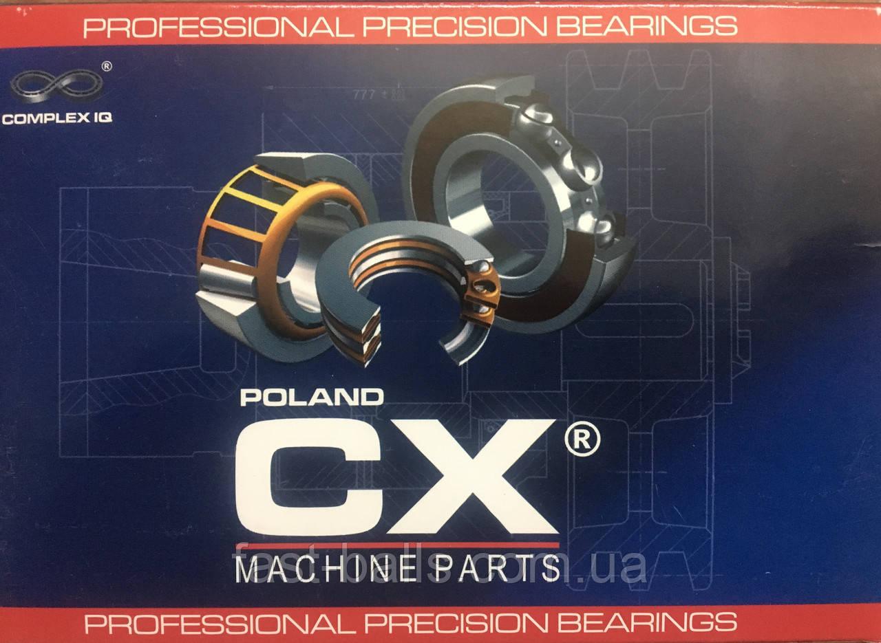 Подшипник CX 6209 N (45х85х19) однорядный