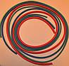 Еспандер джгут гумовий OB-012 діаметр 15 мм, фото 3