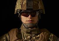 """Очки тактические (бронежилет для глаз) армии НАТО - """"Revision Sawfly"""". Армейский сток. Оригинал"""