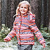 Тёплая  зимняя куртка  ТМ Тopolino