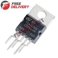 Чип TDA2030A TDA2030 TO220-5, усилитель низкой частоты УМЗЧ