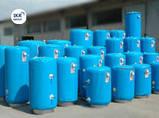 Рекуператор тепла, теплообменник 100 литров для охладителя молока [новый], фото 2