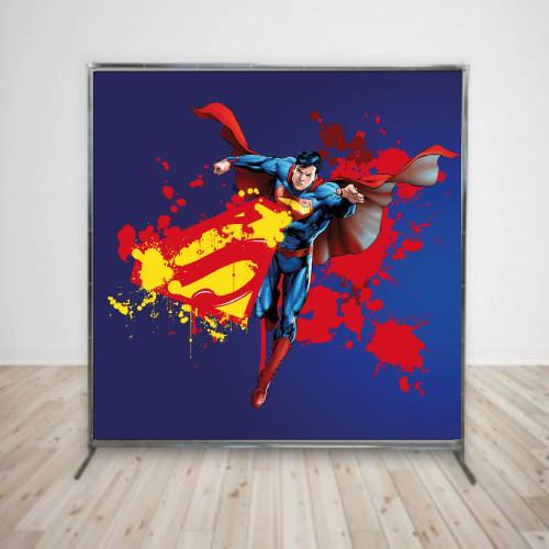 Баннер Супермен , размер на выбор